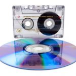audio cassette to cd transfer